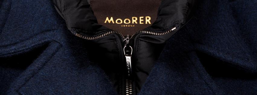 Moorer a Roma lo trovi in negozio da Hom's in Viale Ventuno Aprile, 70. Negozio di abbigliamento classico uomo con ampia selezione di abiti e capi casual.