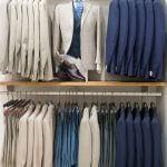 Giacche uomo Roma - Selezione di giacche e abiti - Hom's Roma