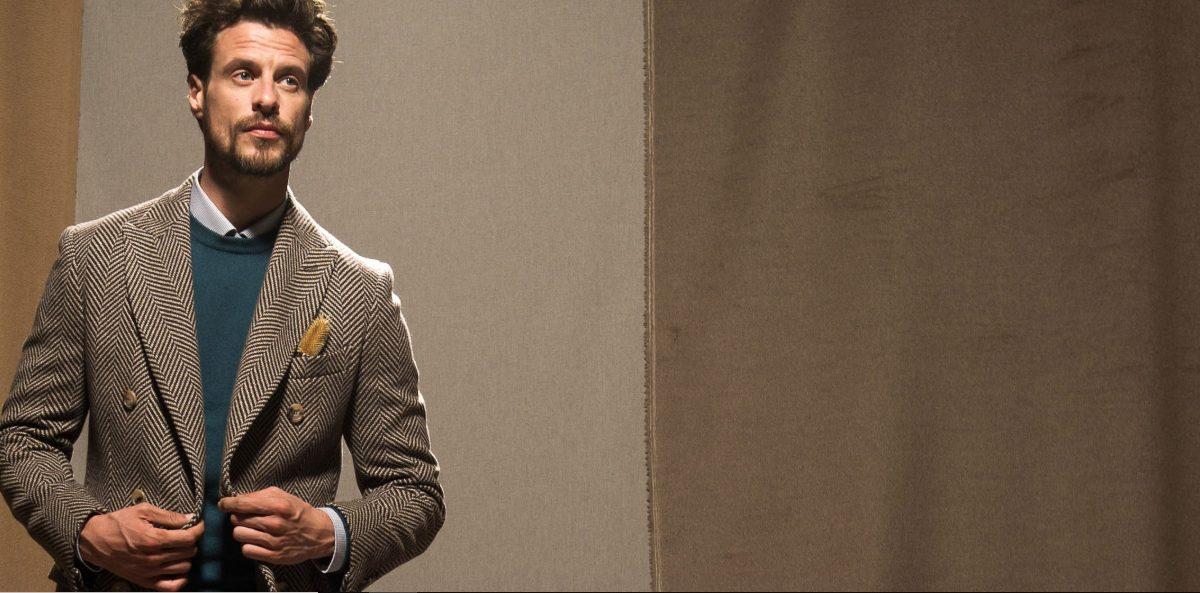 Piacenza Cashmere a Roma lo trovi in negozio da Hom's in Viale Ventuno Aprile, 70 Abbigliamento classico uomo con ampia selezione di abiti e capi casual